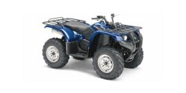 2008 Yamaha Grizzly 125 450 Auto 4x4 specifications