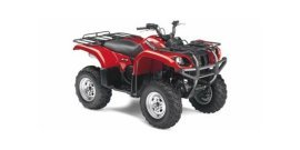 2008 Yamaha Grizzly 125 660 Auto 4x4 specifications