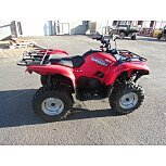 2008 Yamaha Grizzly 700 for sale 201029440