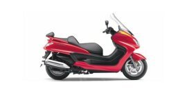 2008 Yamaha Majesty 400 specifications