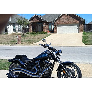 2008 Yamaha Raider for sale 200625724