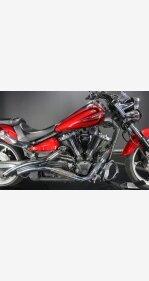 2008 Yamaha Raider for sale 200699563