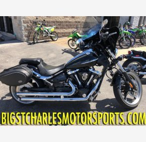 2008 Yamaha Raider for sale 200753652
