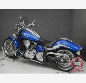 2008 Yamaha Raider for sale 200840640