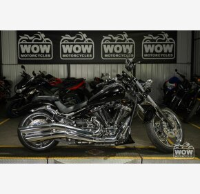 2008 Yamaha Raider for sale 201072463