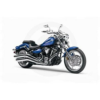 2008 Yamaha Raider for sale 201144516