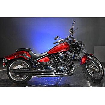 2008 Yamaha Raider for sale 201170516