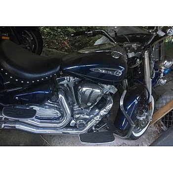 2008 Yamaha Road Star for sale 200552531