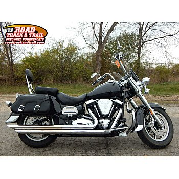 2008 Yamaha Road Star for sale 200645721
