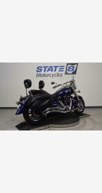 2008 Yamaha Road Star for sale 200807316