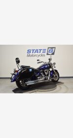 2008 Yamaha Road Star for sale 200824565