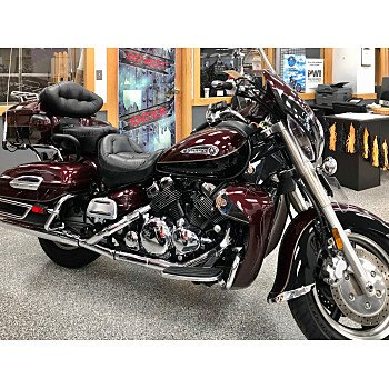 2008 Yamaha Royal Star for sale 200814213