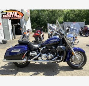 2008 Yamaha Royal Star for sale 200930204