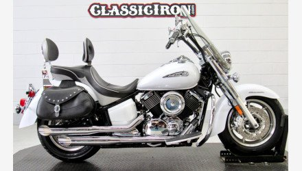 2008 Yamaha V Star 1100 for sale 200666966