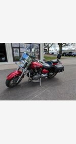 2008 Yamaha V Star 1100 for sale 200755269