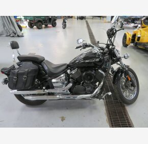 2008 Yamaha V Star 1100 for sale 200767776