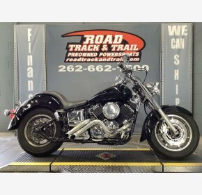 2008 Yamaha V Star 1100 for sale 200773730