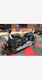 2008 Yamaha V Star 1100 for sale 200784621