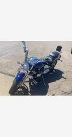 2008 Yamaha V Star 1100 for sale 200940062