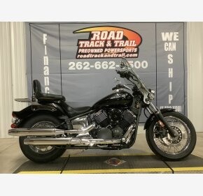 2008 Yamaha V Star 1100 for sale 200949091