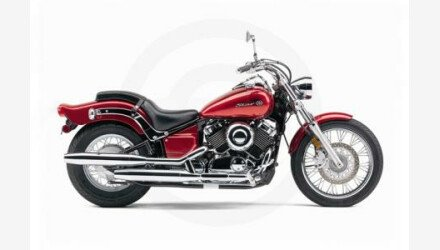 2008 Yamaha V Star 650 for sale 200584724