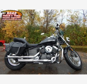 2008 Yamaha V Star 650 for sale 200638991