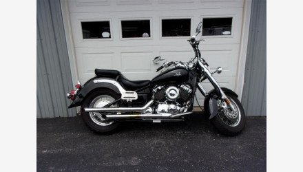 2008 Yamaha V Star 650 for sale 200765910