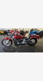 2008 Yamaha V Star 650 for sale 200787115