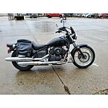 2008 Yamaha V Star 650 for sale 201003251