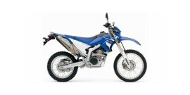 2008 Yamaha WR200 250R specifications