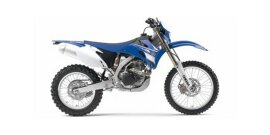 2008 Yamaha WR200 450F specifications