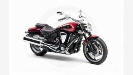 2008 Yamaha Warrior for sale 200716754