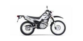 2008 Yamaha XT225 250 specifications