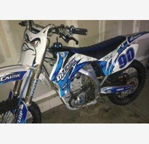 2008 Yamaha YFZ450 for sale 200522892