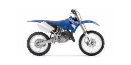 2008 Yamaha YZ100 125 specifications