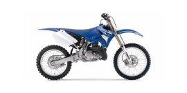 2008 Yamaha YZ100 250 specifications