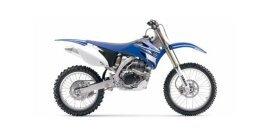 2008 Yamaha YZ100 250F specifications