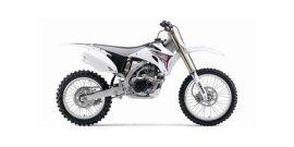 2008 Yamaha YZ100 450F specifications