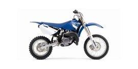 2008 Yamaha YZ100 85 specifications