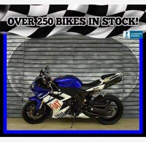 2008 Yamaha YZF-R1 for sale 200686139