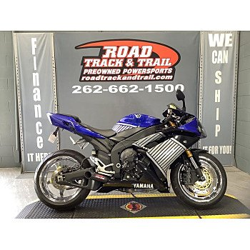2008 Yamaha YZF-R1 for sale 200735915