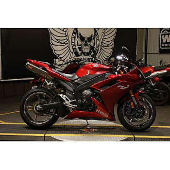 2008 Yamaha YZF-R1 for sale 200809829