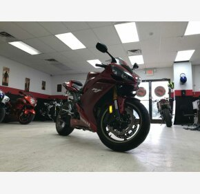 2008 Yamaha YZF-R1 for sale 200949059