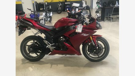 2008 Yamaha YZF-R1 for sale 200998874