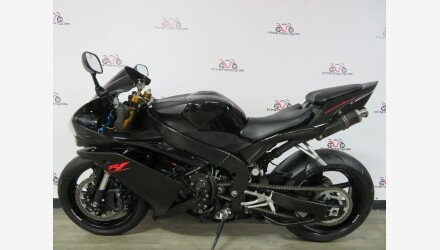 2008 Yamaha YZF-R1 for sale 201007638