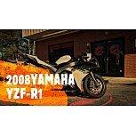 2008 Yamaha YZF-R1 for sale 201022752
