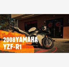 2008 Yamaha YZF-R1 for sale 201022752