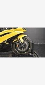 2008 Yamaha YZF-R6 for sale 200674835