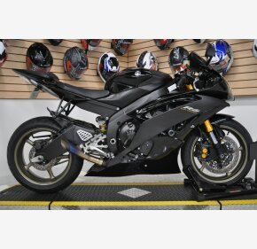 2008 Yamaha YZF-R6 for sale 200691067