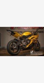 2008 Yamaha YZF-R6 for sale 200743171